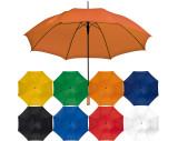 Parapluie automatique avec manche droite