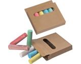 Craie de couleur pour lextérieur